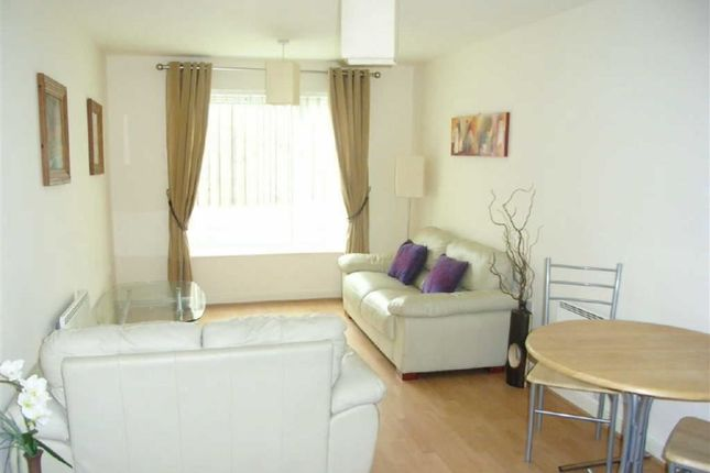 Thumbnail Flat to rent in Sugar Mill Square, Forster Street, Salford, Salford, Greater Manchester