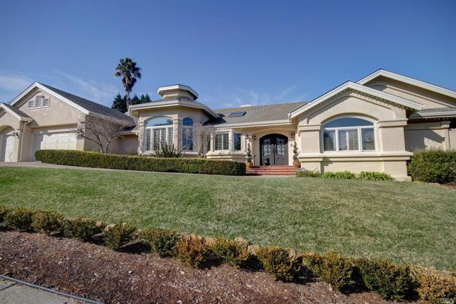 Thumbnail Property for sale in 4 Lupine Court, San Rafael, Ca, 94901