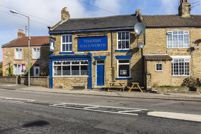 Thumbnail Pub/bar for sale in County Durham DL4, County Durham