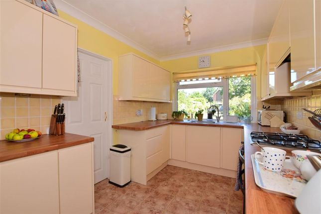 Kitchen of Brentwood Road, Romford, Essex RM1