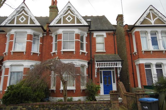 Semi-detached house to rent in Maidstone Road, Bounds Green