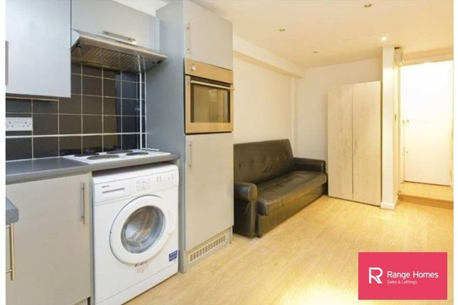 Studio for sale in Shirland Road, London