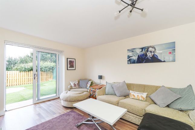 Thumbnail Detached bungalow for sale in Greenside Estate, Shafton, Barnsley