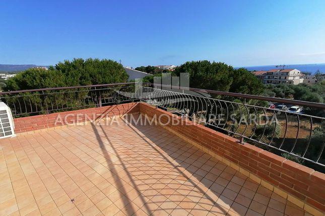 Thumbnail Town house for sale in Via Fratelli Kennedy 151, Alghero, Sassari, Sardinia, Italy