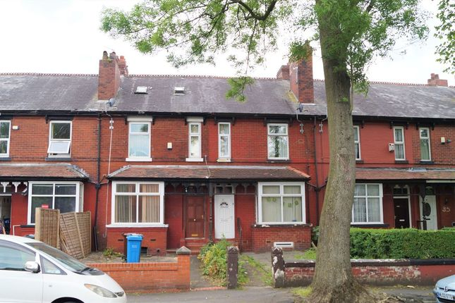 Thumbnail Terraced house for sale in Birch Lane, Longsight