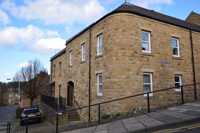 Thumbnail Town house to rent in Hotspur Street, Alnwick