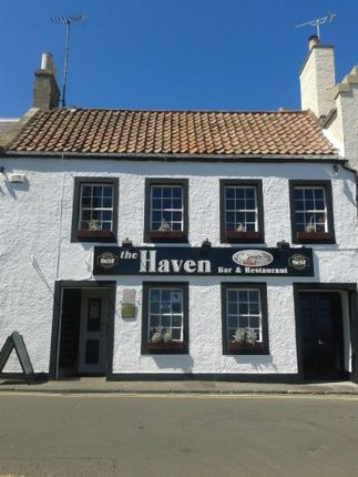 Thumbnail Restaurant/cafe for sale in Anstruther, Fife