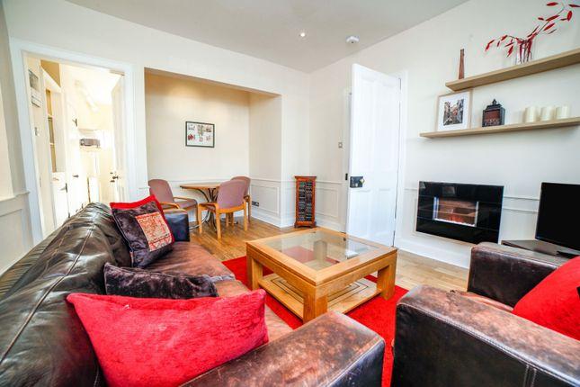 Thumbnail Flat for sale in Bank Street, Mid Calder, Livingston, West Lothian