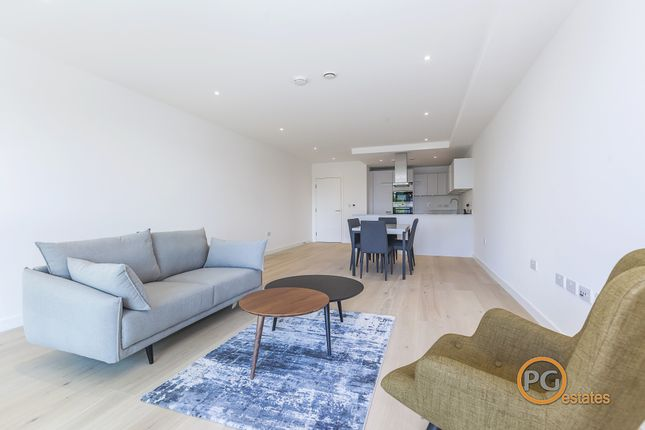 Thumbnail Flat to rent in Emerson Court, 2A Rodney Street, London