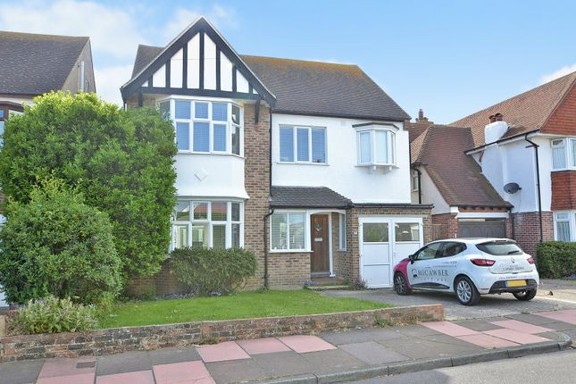 Thumbnail Detached house to rent in Sea Place, Worthing