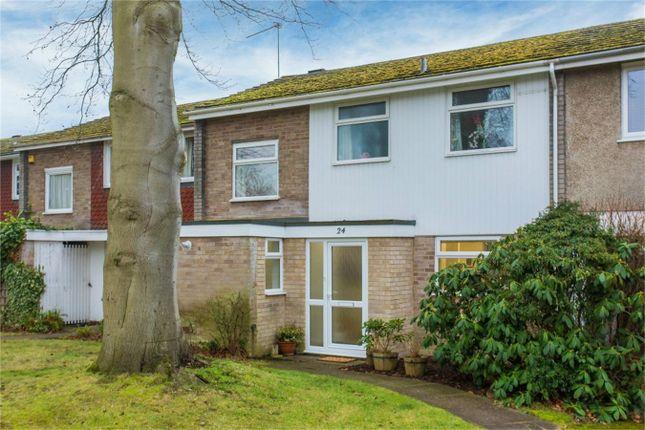 3 bed terraced house for sale in Ingleglen, Farnham Common, Buckinghamshire