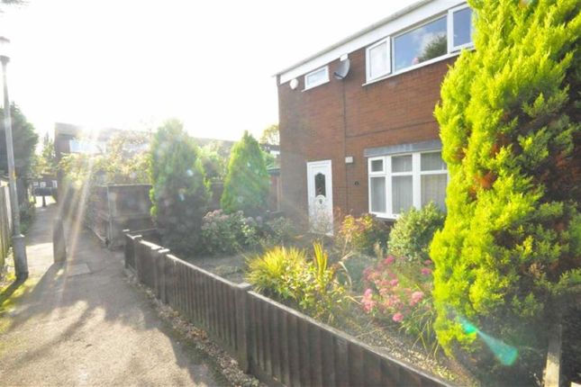 Thumbnail Terraced house to rent in Blossoms Hey Walk, Cheadle Hulme Cheadle, Stockport