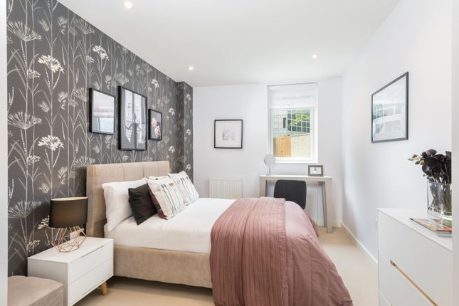 1 bedroom triplex for sale in Plot 34, Woodford Road, Watford, Hertfordshire