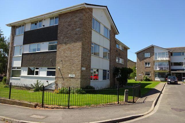 Thumbnail Flat to rent in Legion Road, Yeovil