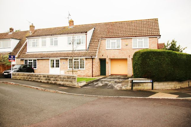 Detached house in  Ploughed Paddock  Nailsea B Bristol