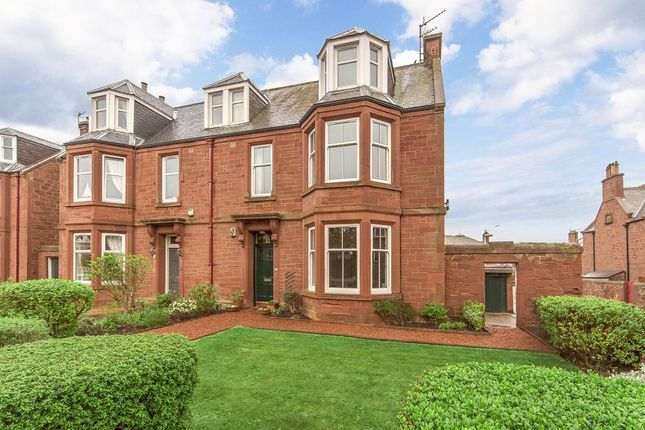 Thumbnail Semi-detached house for sale in 'dulnain', 12 Bayswell Park, Dunbar