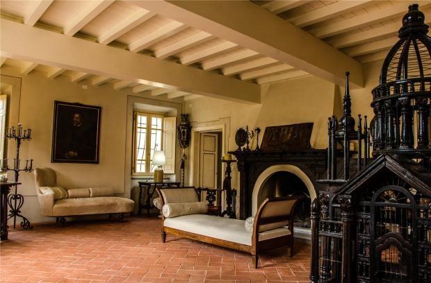 Picture No. 41 of Villa Gello, Camaiore, Tuscany, Italy