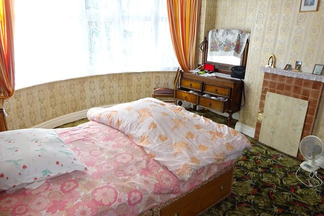 Bedroom 1 of Ruskin Road, Old Trafford, Manchester, Greater Manchester. M16
