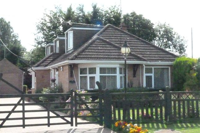Thumbnail Property for sale in Claybrooke Road, Ullesthorpe, Lutterworth