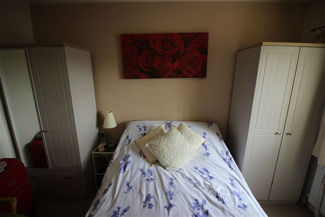 Bedroom of Hoveringham Court, Swallownest, Sheffield S26