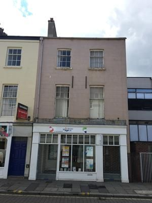 Thumbnail Retail premises to let in Ground Floor, 19 Priory Place, Doncaster