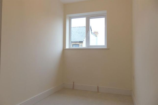 Thumbnail End terrace house for sale in Builth Wells, Powys