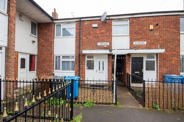 Thumbnail Terraced house for sale in Limedane, Hull