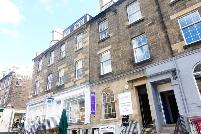 Thumbnail Flat to rent in Frederick Street, New Town, Edinburgh