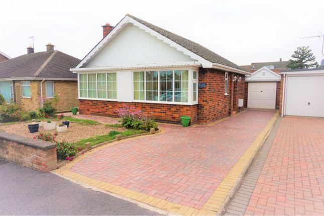 2 bed detached bungalow for sale in Cloverley Road, Bridlington YO16
