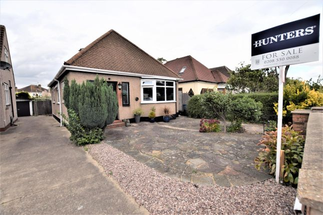 Thumbnail Detached bungalow for sale in Ewellhurst Road, Clayhall