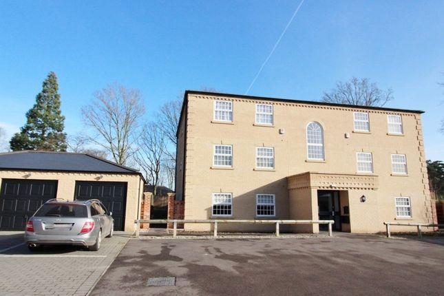 Thumbnail Flat for sale in Hall Close, Fleggburgh