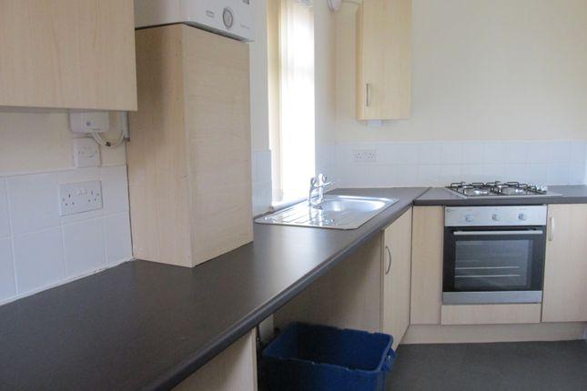 2 bed duplex to rent in Doncaster Road, East Dene