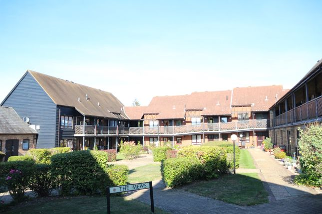 Thumbnail Property for sale in The Mews, Norton Hall Farm, Letchworth Garden City
