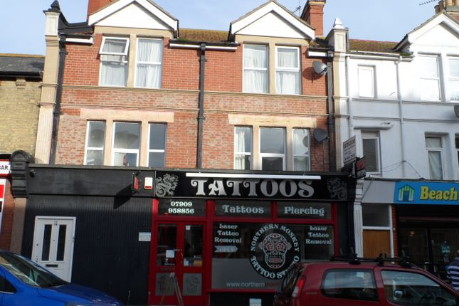Thumbnail Flat for sale in Pallister Road, Clacton On Sea