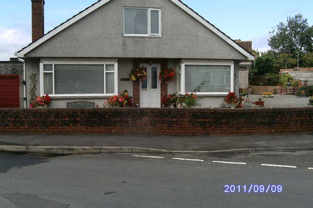 Thumbnail Detached house for sale in St George's, Castle Douglas