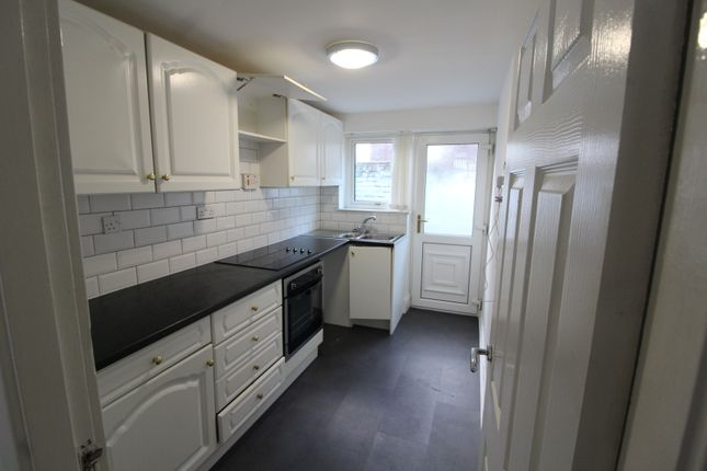 2 bed terraced house to rent in Sixth Avenue, Fazakerley, Liverpool L9