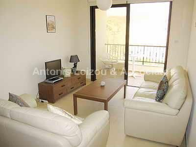 2 bed apartment for sale in Pissouri, Limassol, Cyprus