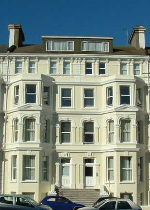 Thumbnail Flat to rent in 13/14 Wilmington Square, Eastbourne, East Sussex