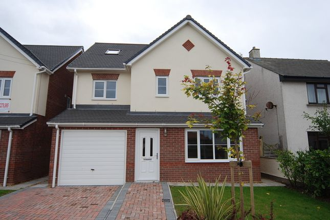 Thumbnail Detached house for sale in The Coniston House Type, Park View, Barrow-In-Furness