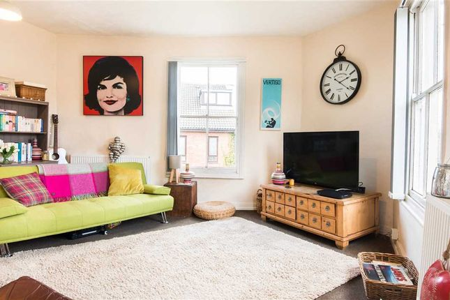 Thumbnail Flat for sale in Cannon Street, Bury St. Edmunds