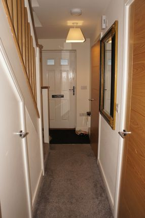 Thumbnail Town house to rent in King Street, Bridport