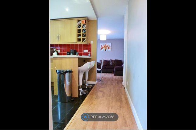 Thumbnail Flat to rent in Highbrook Close, Brighton