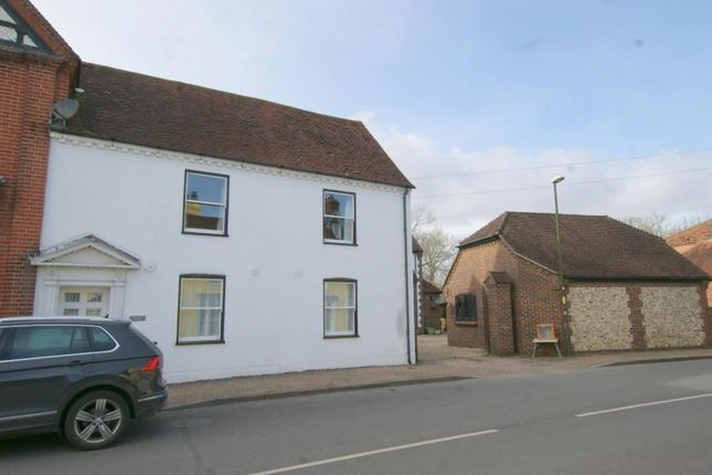 2 bed cottage to rent in North Street, Westbourne, Emsworth