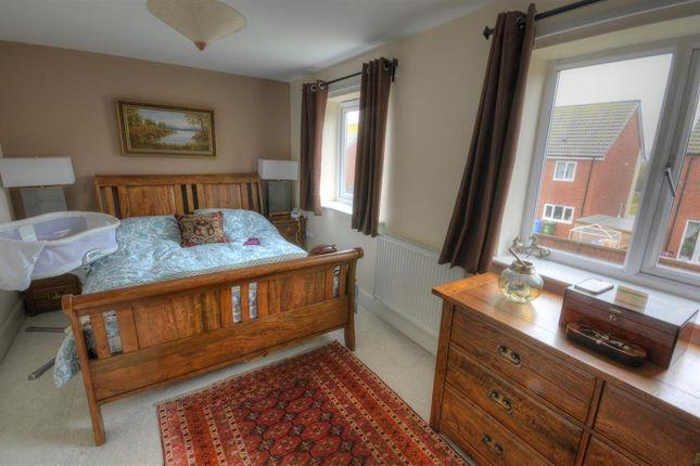 Bedroom One of Mill Meadows Lane, Filey YO14