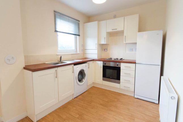 Kitchen of Wellington Street, Wishaw ML2