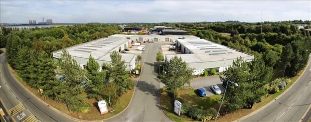 Thumbnail Light industrial to let in Unit 1, Jensen Court, Astmoor Industrial Estate, Runcorn, Cheshire