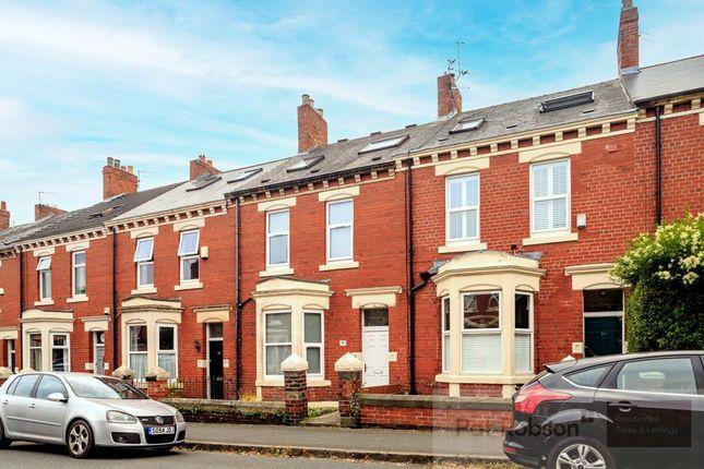 Room to rent in Cartington Terrace, Heaton, Newcastle Upon Tyne NE6