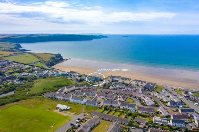 Thumbnail Property for sale in Anchor Guest House, Anchor Guest House, Enfield Road, Broad Haven, Haverfordwest