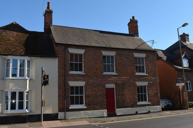 3 bed cottage for sale in Portway, Wantage