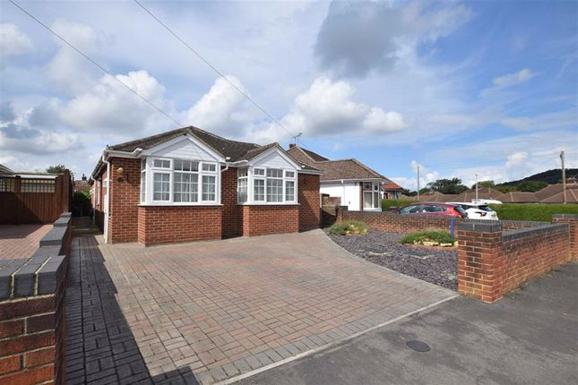 Thumbnail Bungalow for sale in Havelock Road, Hucclecote, Gloucester